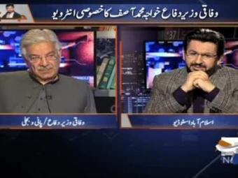 Misuse of social media is a global issue: Khawaja Asif