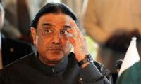 My experience and Bilawal's youth to strengthen PPP, says Zardari