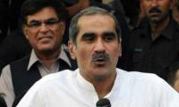 Now PML-N will form govt in Sindh: Saad Rafique