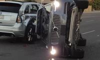 Uber resumes self-driving car program in San Francisco after crash