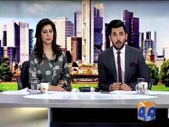 Geo Pakistan 28-March-2017
