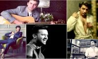 Top 10 most popular male Pakistani celebrities on Instagram