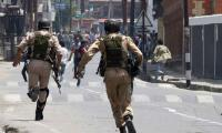Four civilians martyred by Indian forces in occupied Kashmir