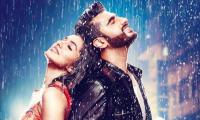 Half Girlfriend's motion poster will make you swoon