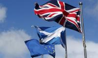 UK government rejects Scotland's bid for second independence referendum