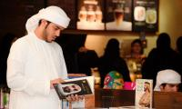 'Book Corners in Coffee Shops' project launched across UAE