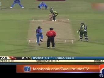 بھارت ہمارے ساتھ کھیلنے سے شاید خوفزدہ ہے،سرفراز احمد