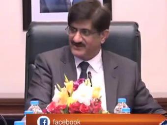 وزیراعلیٰ سندھ نے کراچی کیلئے 600 نئی بسوں کی منظوری دیدی