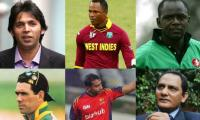 The cricketers who tainted the gentlemen's game