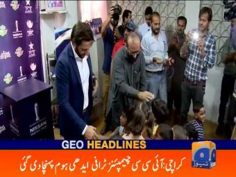 Geo Headlines 1000 30-March-2017