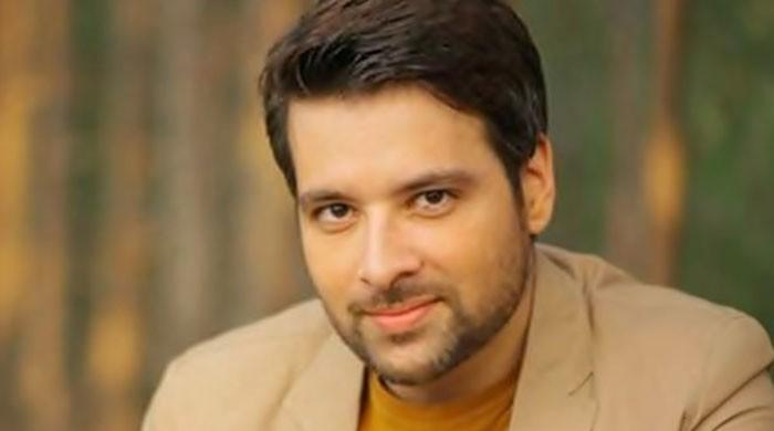 Mikaal Zulfiqar announces end to 6 years of marriage