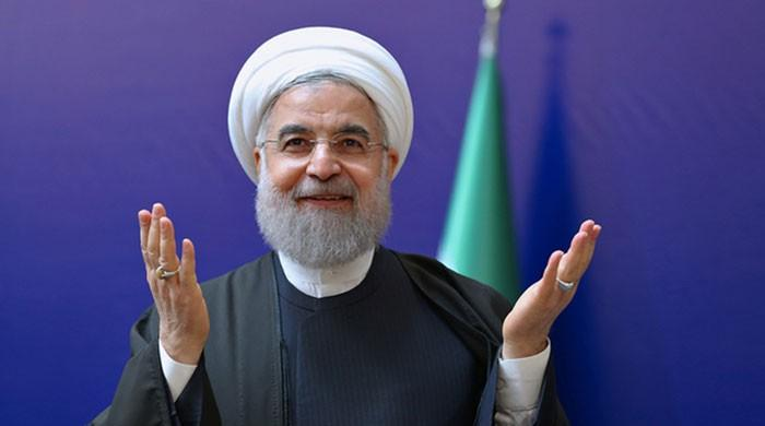 Will Iran's Rouhani survive the bleak economy?
