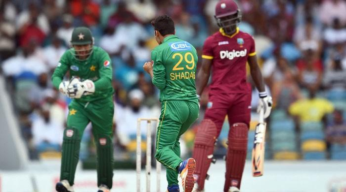 West Indies win toss, elect to field first in 2nd T20