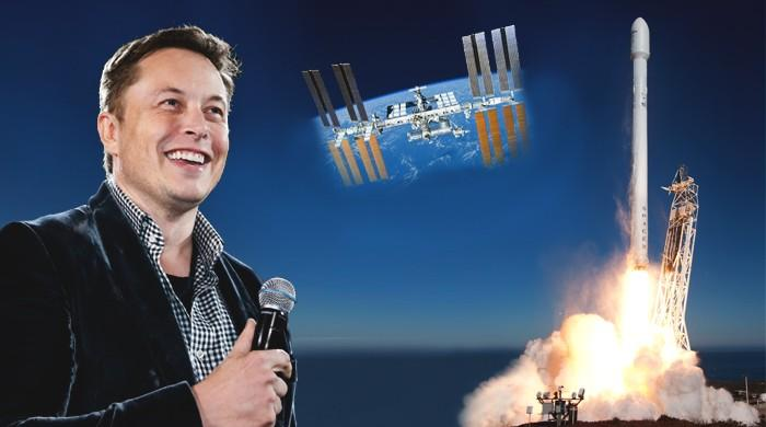 Elon Musk's SpaceX to make history by launching 'recycled' rocket