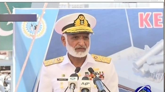 Trade activities poised to increase manifold: Naval Chief