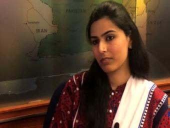 Farieha Aziz speaks to Geo News CLIP 3 30-March-2017