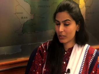 Farieha Aziz speaks to Geo News CLIP 4 30-March-2017