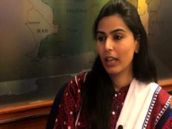 Farieha Aziz speaks to Geo News CLIP 5 30-March-2017