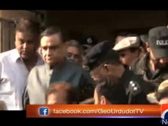 Dr Asim likely to be released after 19 months today. 30-March-2017