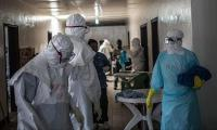 Meningitis outbreak in Nigeria kills 269 people