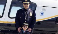 Ali Javed becomes first Muslim, Pakistani American to join NYPD's elite unit