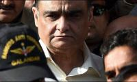 Legal hurdle prevents Dr Asim Hussain's release