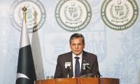 Foreign Office announces Pakistan's inclusion in Saudi military alliance