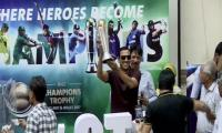 Pakistan capable of beating India in Champions Trophy, says Younis Khan
