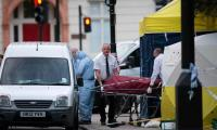 Westminster terror attacker was killed by single gunshot