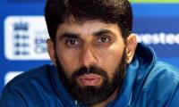 Misbah backs Sarfraz's captaincy for longer period