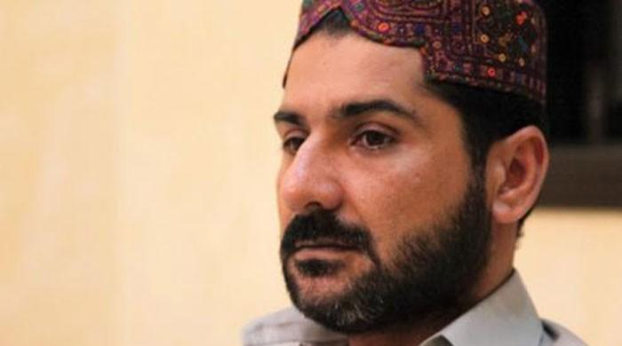 Uzair Baloch was in contact with Indian, Iranian covert agencies: sources