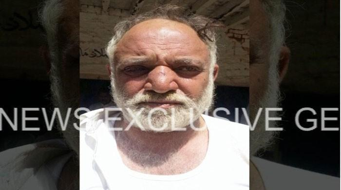 Killed people because they had planned to poison me: Sargodha murder accused
