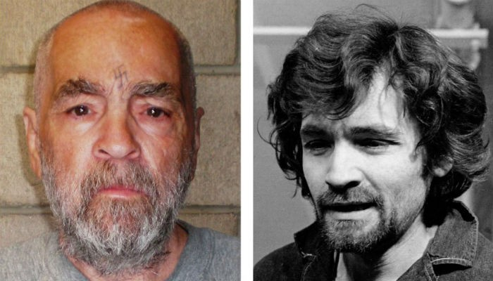 charles manson from having a tough childhood to becoming a mass murderer Charles manson hospitalized in  authorities confirmed wednesday that mass murderer charles manson is back in a bakersfield  without becoming pimps,.