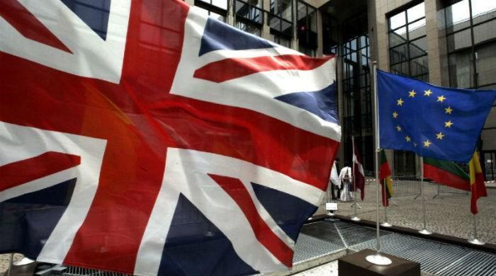 EU announces tough guidelines for Brexit negotiations