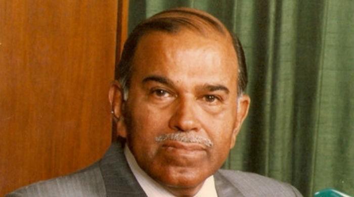 War hero Azim Daudpota passes away at 84