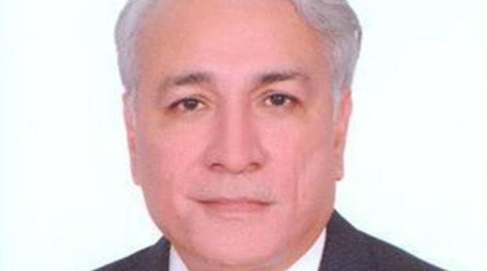 Secretary Interior Arif Ahmed Khan Removed From Post | Pakistan   Geo.tv