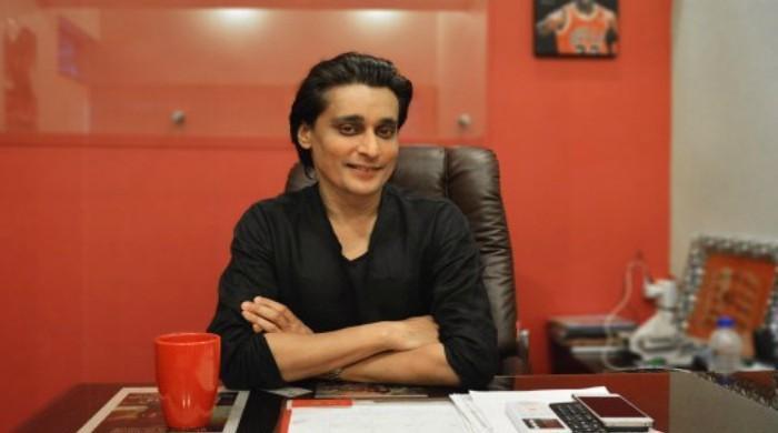 Sahir Lodhi blasts bloggers for criticising movie