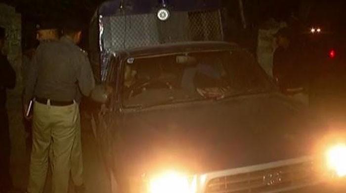 Lahore blast facilitator among 10 militants killed in CTD encounter