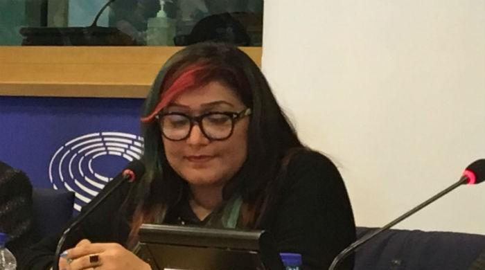Digital rights are human rights, says Nighat Dad at RightsCon 2017