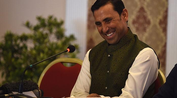 Younis Khan: a code of conduct for next generation