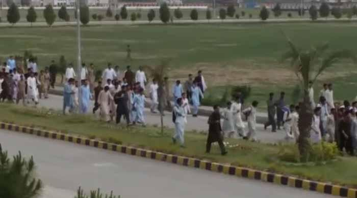 Angry mob kills student over blasphemy allegations in Mardan university