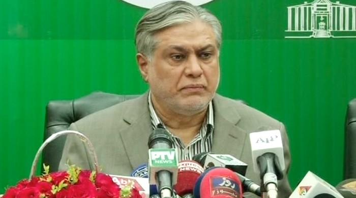 Federal budget 2017-18 to be presented on May 26: Dar