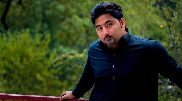 Mashal's father: 'Those who I trusted my son with, killed him'
