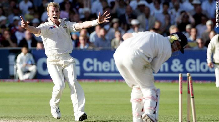 Australia's pace attack could decide Ashes: Brett Lee
