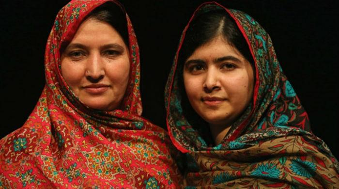 Malala Yousafzai´s mother shares her journey of resilience | World ...