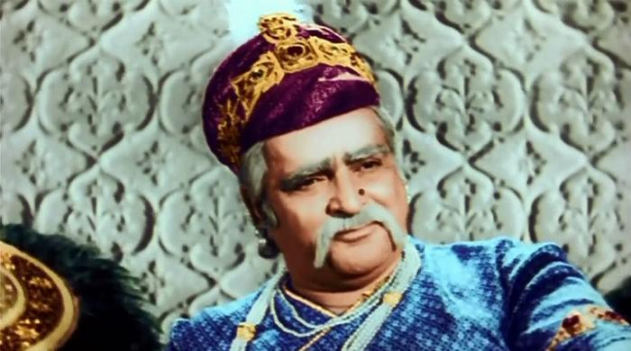 60 years on, Mughal-E-Azam continues to make waves