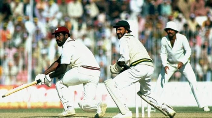 Down memory lane: Pakistan's memorable Tests in West Indies