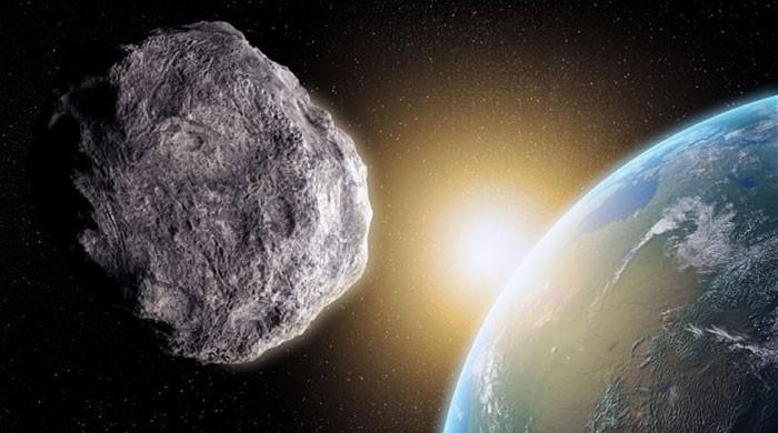 Massive asteroid to pass close to Earth on Wednesday: NASA