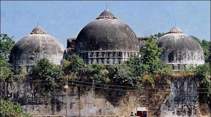 Babri mosque: Indian SC restores criminal conspiracy charges against Advani, BJP leaders