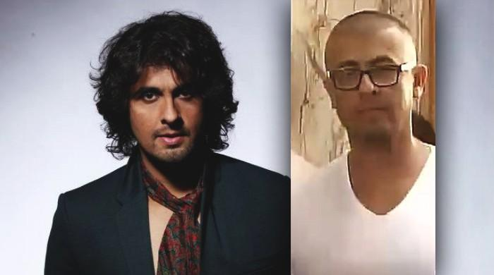 Sonu Nigam shaves head, says concern a 'social topic, not a religious issue'
